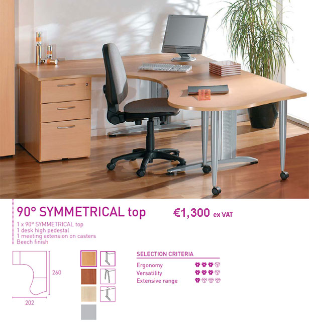 Pin ideal office layout on pinterest for Ideal office design