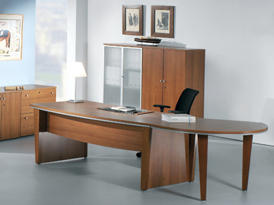 opus executive desk