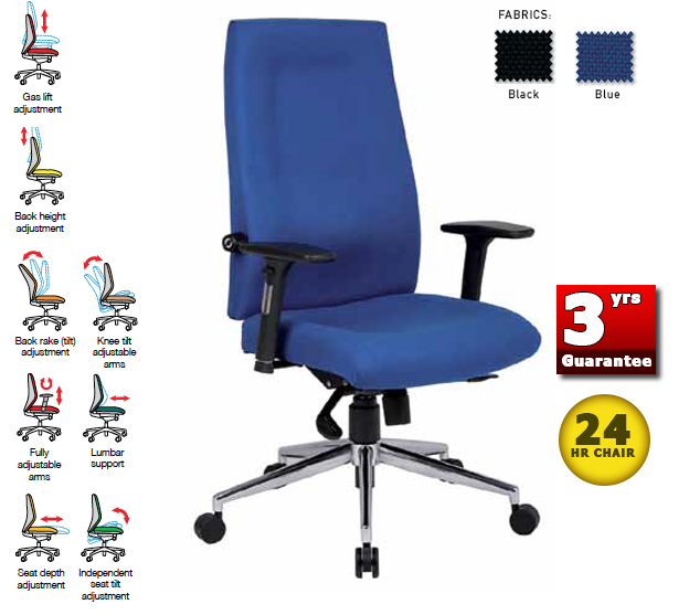 and seating task an affordable range of seating for you office