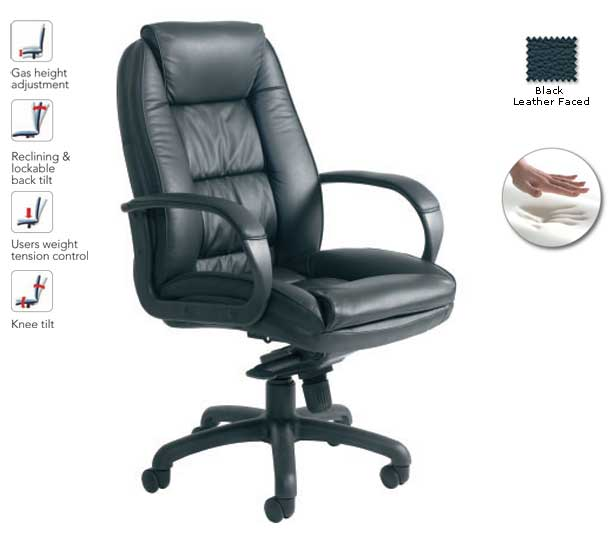 napoli office chair