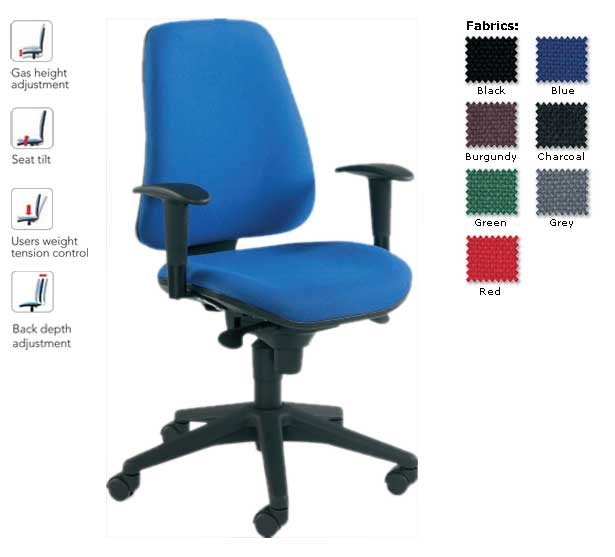 signature 100 office chair