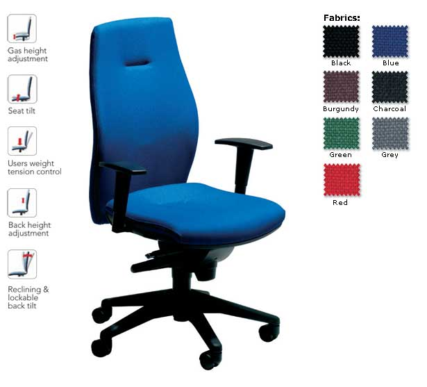signature 300 office chair