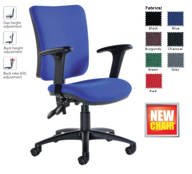 tamora office chair