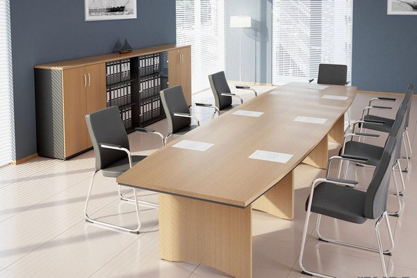 Opus Boardroom Furniture